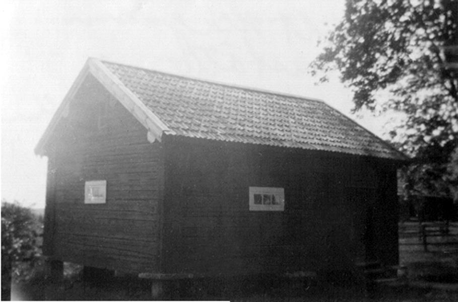 Bild 104 Österplana Nolgården Örnekulla