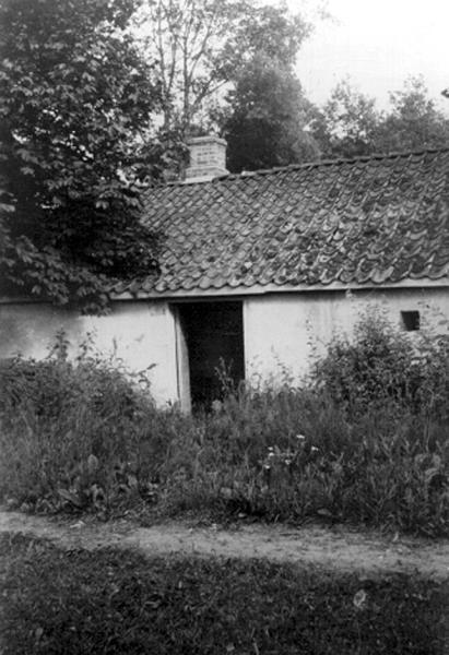 Bild 110 Källby Prästgården