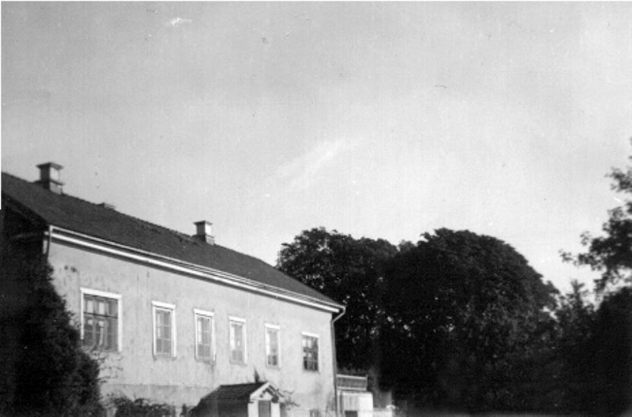 Bild 117 Törnsäters herrgård