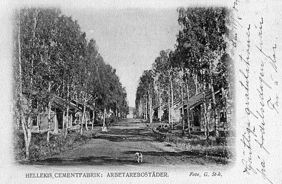 Bild 1240 Falkängen Hällekis
