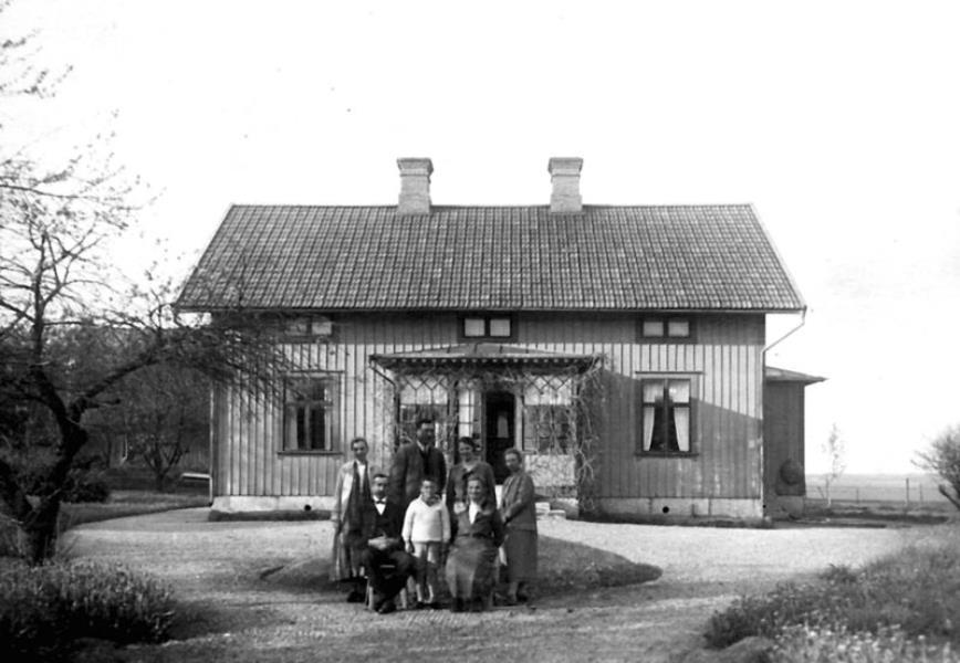 Bild 2676 Ågården Kestad