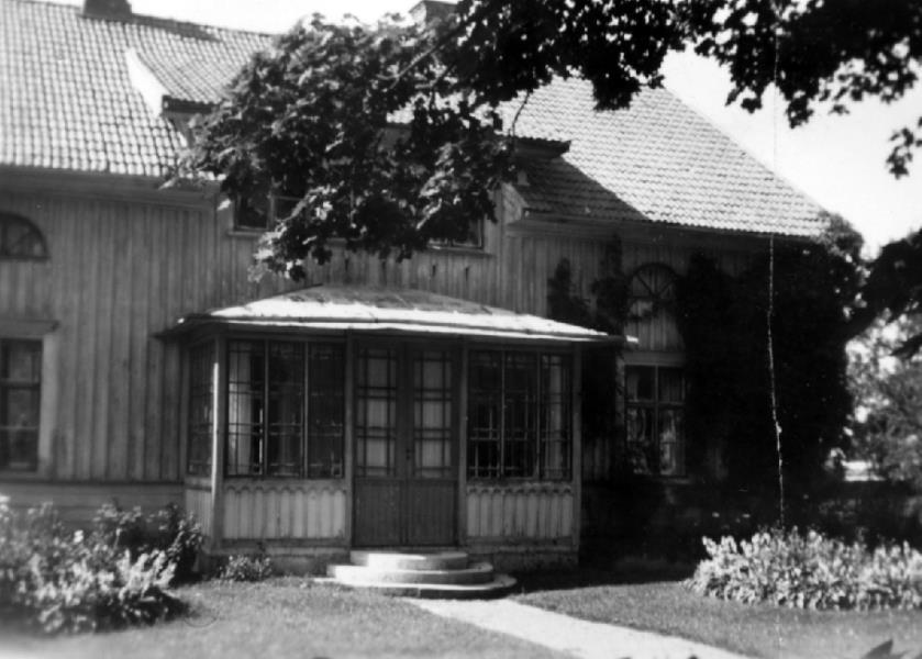 Bild 3782 Stenhuggaregården i Västerplana