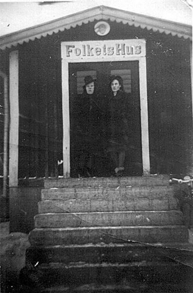 Bild 1020 Folkets Hus Hällekis
