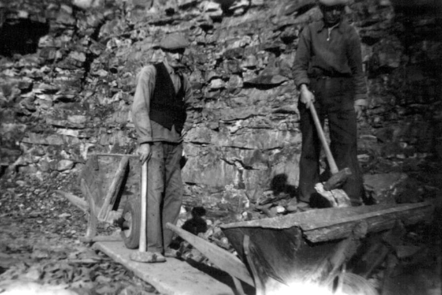 Bild 1201 Råbäcks Kalkgruva