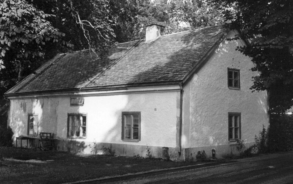 Bild 1626 Hällekis Samhälle