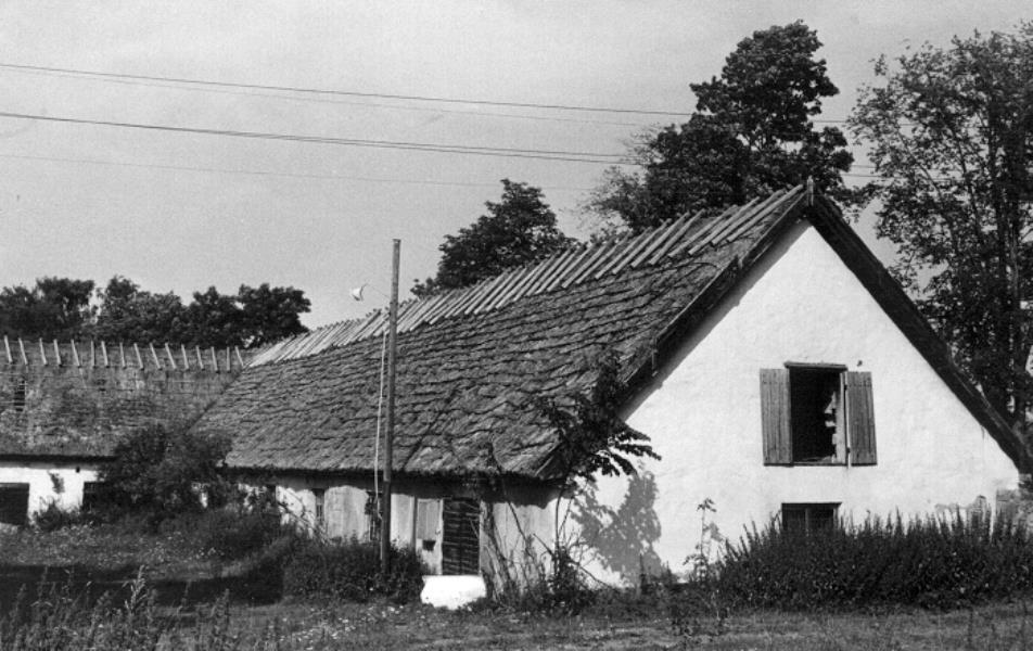 Bild 1631 Hällekis Samhälle