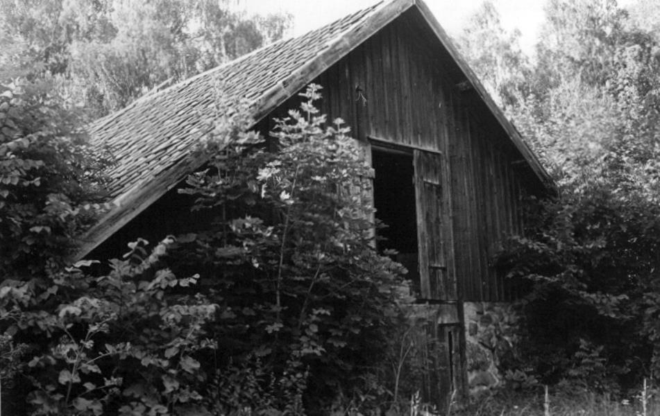 Bild 1634 Hällekis Samhälle